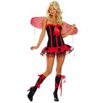 Cutie Lady Bug Costume