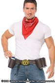 6 Pack Shooter Belt