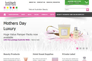Beautiful online store builder with templates.
