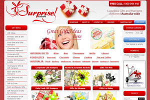 Online store software template.