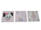 Art Canvas 20cm 3 Pack Special $35 normally $24.95 each:Big Girl