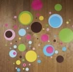 Vinyl Wall Decals / Wall Graphics