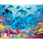 Wall Mural - Sea Adventure