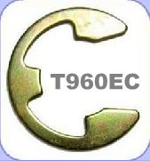 T960-EC Retainer Clip for T960