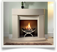 Jura Stone Fireplace Packages