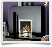 Granite Fireplace Packages