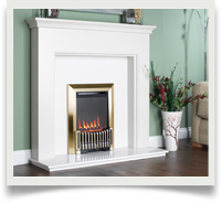 Balanced and Power Flue Gas Fires