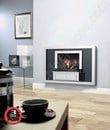 Flavel Vesta Hole in the Wall Gas Fire