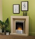 Iona Slimline Inset Electric Fire