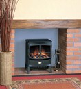 Dimplex Springbourne Electric Stove