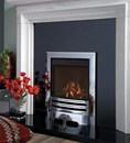 Flavel Calibre Balance Flue Gas Fire