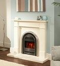 Valor Dimensions Regalia Traditional Electric Fire