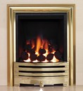 The Be Modern Contessa Slimline Gas Fire