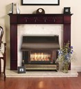 Robinson Willey Sahara LF Outset Gas Fire