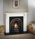 Stourhead Fireplace Package Complete With Henley Cast And Granite Hearth