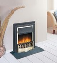 Dimplex Cheriton (CHT20LE) Freestanding Electric Fire