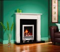 Be Modern Wykeham Wooden Fire Surround