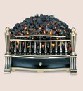 Burley Halstead 292 Electric Fire Basket