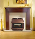 Robinson Willey Firecharm RS Outset Gas Fire
