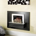 Crystal Fires, Saphire Black MK2 Hole in the Wall Gas Fire.