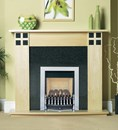Burley Environ 4242 Flueless Gas Fire ( Next Day Delivery available )