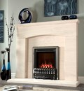 Verine Midas high efficiency gas fire