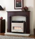 Valor Brava 4 Oxysafe Radiant Outset Gas Fire