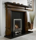 Flavel Windsor Traditional Inset Gas Fire