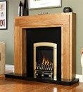 Flavel Caress Traditional Slimline Gas Fire