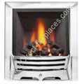The Be Modern Mayfair Deepline Gas Fire