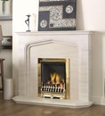 Fireside Fireplaces, Southampton Limestone Fireplace