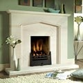 Verine Acclaim tapered inset gas fire