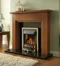 Valor Homeflame Blenheim Slimline High Efficiency Gas Fire