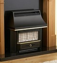 Valor Black Beauty Radiant Fireslide Outset Gas Fire