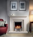 Cranbourne Jurastone Fireplace