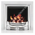 The Be-Modern Signum Slimline Gas Fire