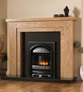 Pureglow Hanley Timber Surround