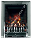 The Be Modern Classic Slimline Gas Fire