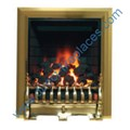 The Be Modern Classic Deepline Gas Fire