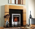 Verine Midas slimline gas fire