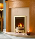 Flavel Windsor Classic LFE Gas Fire