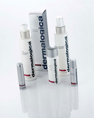 how to use dermalogica age smart products