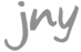 Browse the collection from JNY