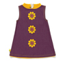 AlbaBaby sleeveless flower dress $69.95