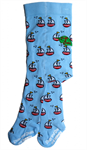 Tights - Sail boat