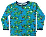 Cows tee, sz 5-6yrs left - BUY OF THE MONTH!