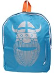 Backpack - Bright blue