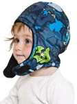 Cap - Urban Beat, sz 0-6mts - 50% OFF!