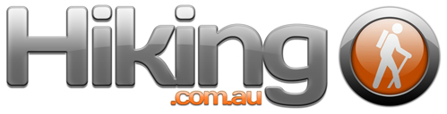 Hiking.com.au Logo