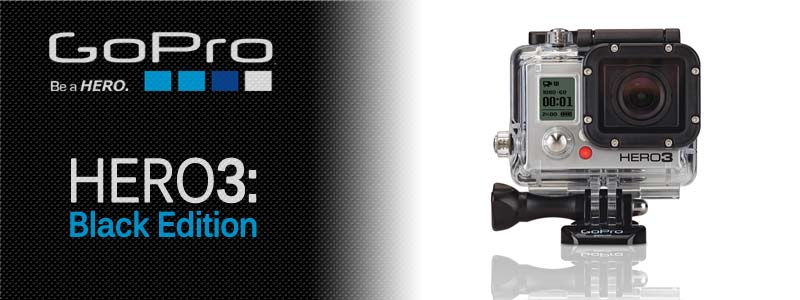 Hiking.com.au has a great range of gear from GoPro including HD video cameras and accessories